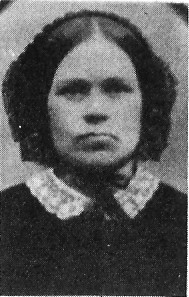 Elizabeth Howard Isom