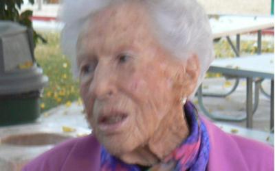 Genevieve Isom Gardner, a Modern Day Pioneer