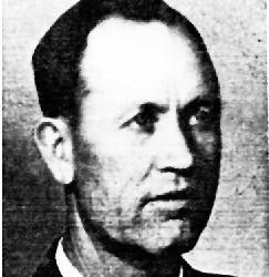 James Maurice Hinton