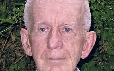 VICTOR HALL, AS A MODERN PIONEER