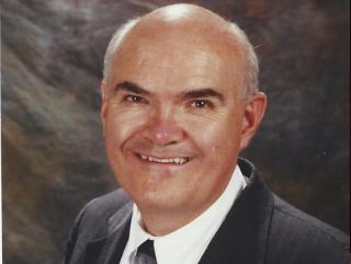 Gerry Buckner