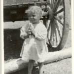 Josephine Robison Walsh 1918