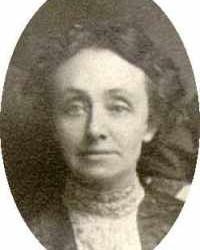 Ada May Watts Neeley