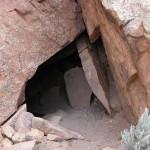 Parowan Gap Cave