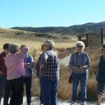 Kathy Isom, Marilyn Bringhurst, Gerri Hinton, Mrs. Sanders, Lolene Gifford, Shirley Buckner, Helen Gubler