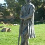 Parley P. Pratt Monument