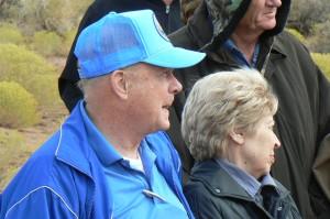 Garth & Janice Isom