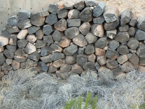 Geometric Lava Logs