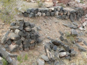 Lava Wall