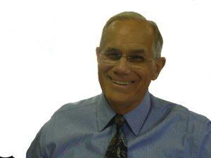 Michael Beckstrand