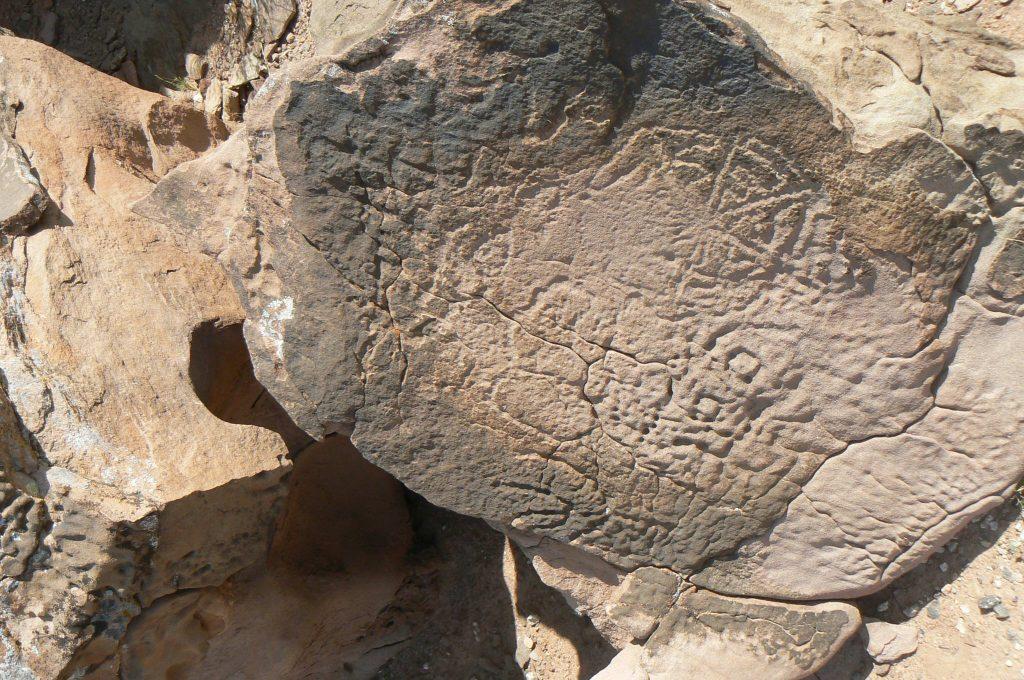 Petroglyphs 5