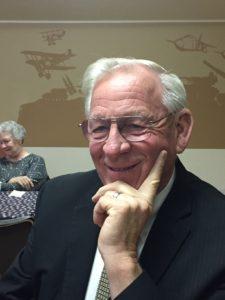 Jim Rhoades
