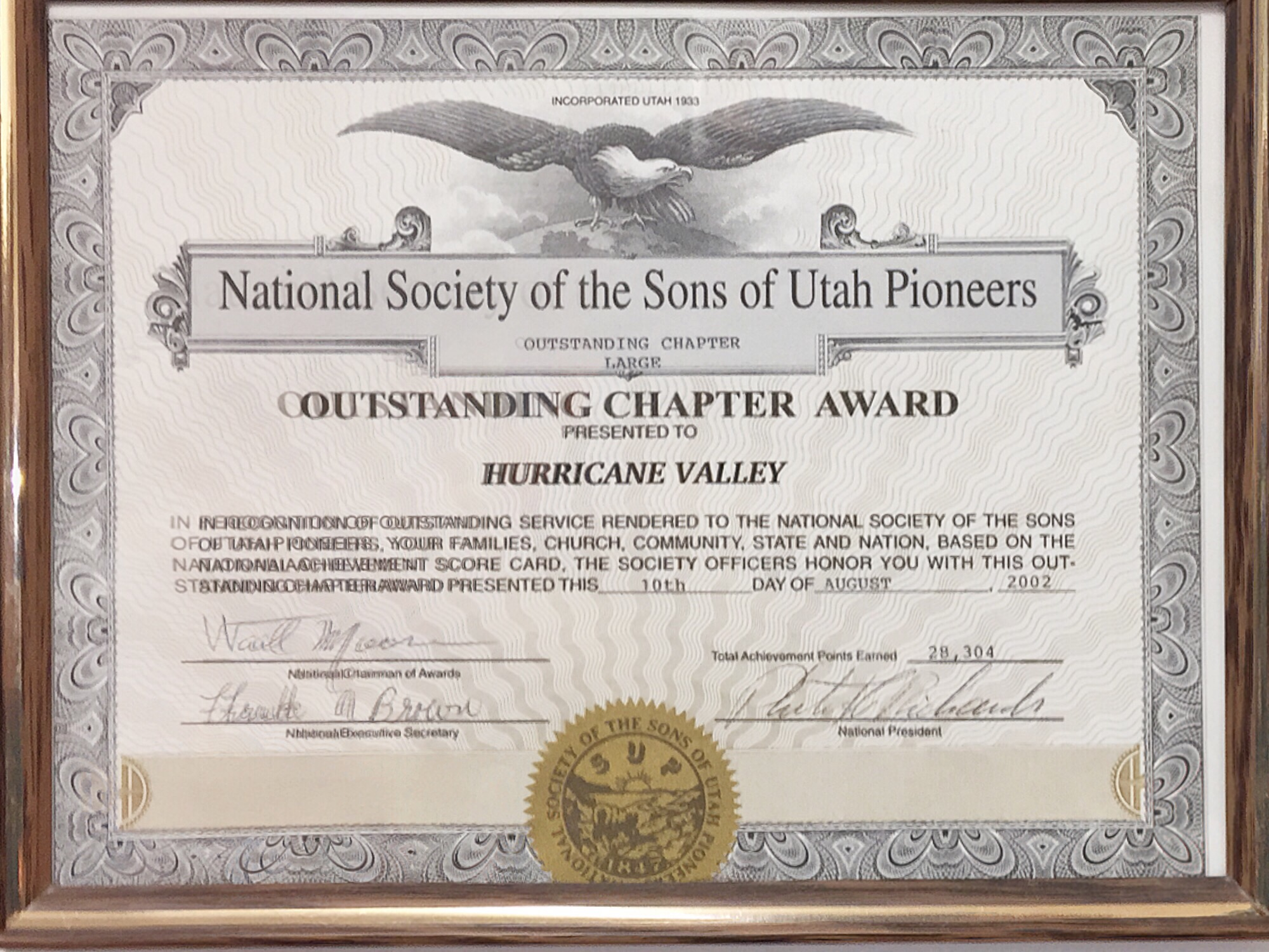 sons of utah pioneers essay Get directions, reviews and information for sons of utah pioneers in salt lake city, ut.